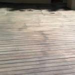 Restauración de suelos de madera