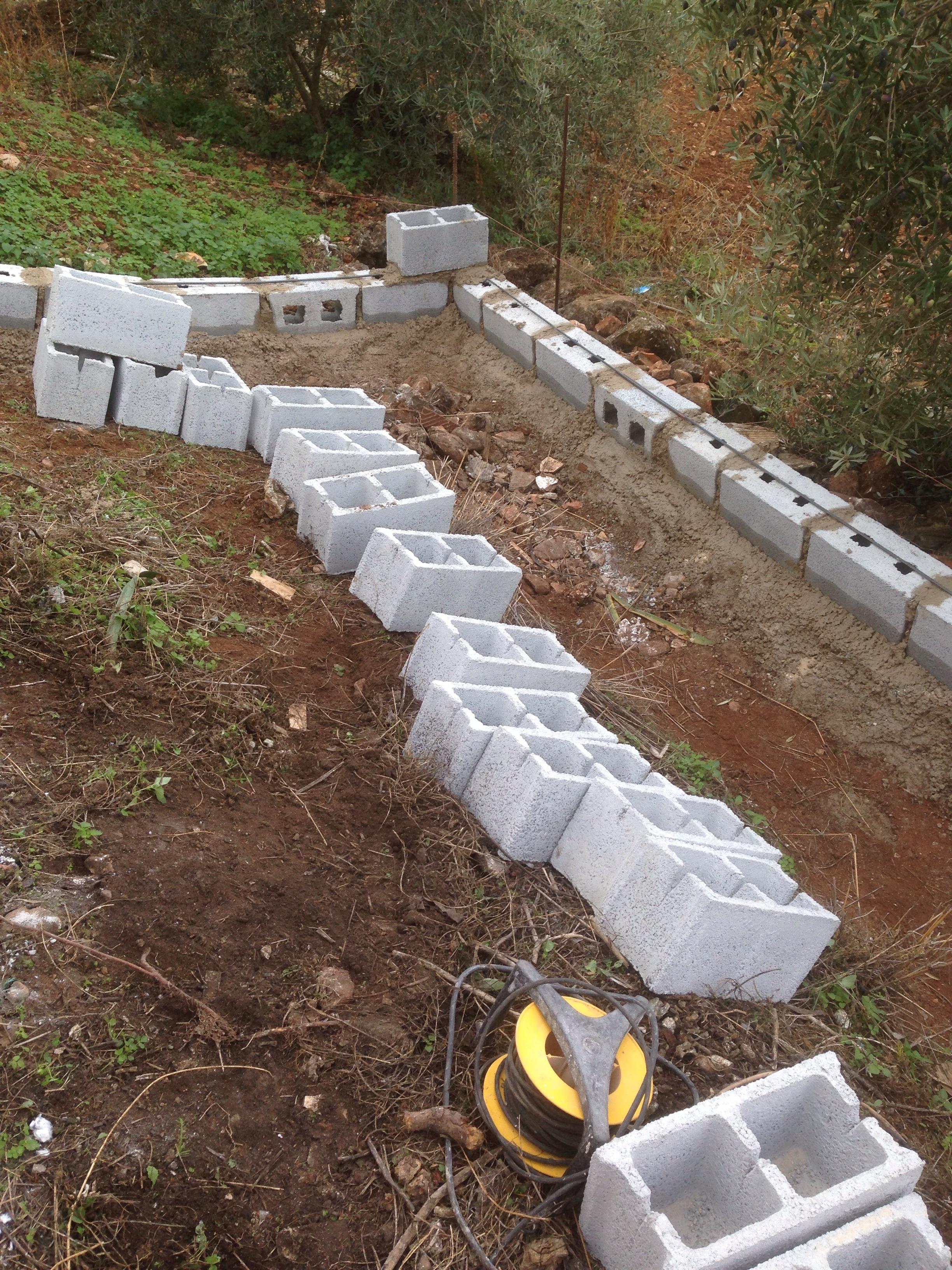 Cerramiento vallado y cercado de solares terrenos fincas for Factores para seleccionar el terreno para el vivero
