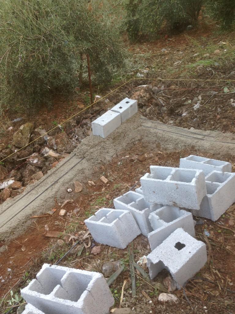 Cerramiento vallado y cercado de solares terrenos fincas - Vallas para parcelas ...