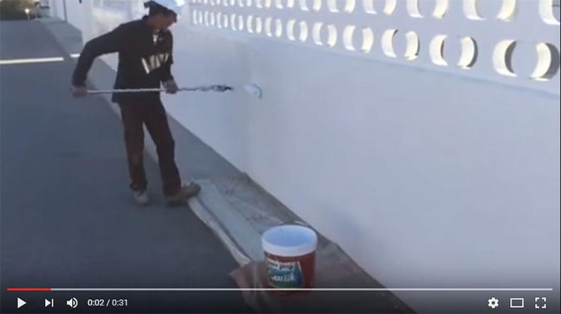 Empresa de pintores m laga para viviendas locales edificios - Empresa jardineria malaga ...