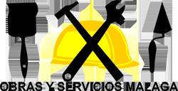Obras y servicios Málaga